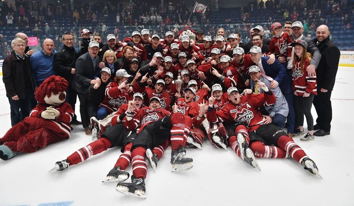 The OHL 21: Top newsmakers   TheRecord com