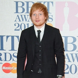 Ed Sheeran loses over 40 pounds-Image1