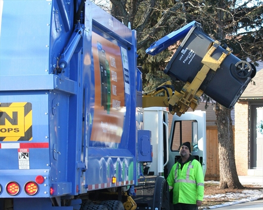 Peel Offers Unlimited Garbage Collection May 22 31 Hamiltonnews Com