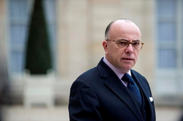 French premier steps down to focus on presidential election-Image4