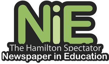 Newspaper in Education at The Hamilton Spectator - committed to supporting literacy in students of all ages.