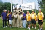 Lions planning fundraising walk for Midland hospital
