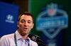 NFL DRAFT: Key to first round lies in 3rd pick with Chargers-Image2