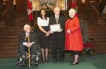 Ontario Heritage Awards