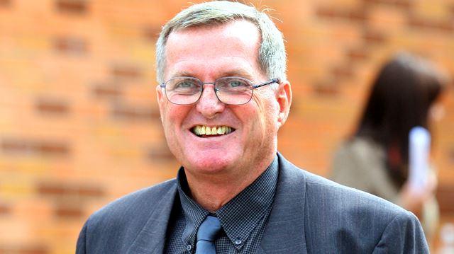 David Carswell