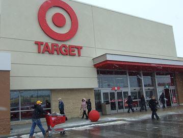 Date set for closure of Orillia's Target store