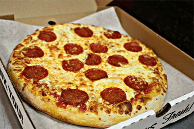 Verona Pizza And Grill Kitchener On