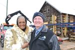 Oro-Medonte church symbol of black culture's resilience