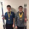 Bracebridge cadets win gold