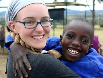 'Education's the foundation': Vineland woman hopes to build school in Kenya