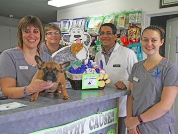 Colborne Veterinary Clinic