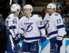 Couture lifts Sharks past Lightning 2-1-Image1