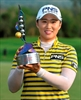 Yang leads by 5 strokes into final round of LPGA Thailand-Image1