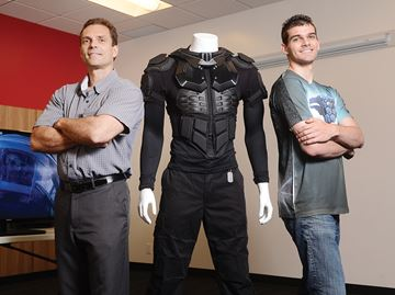 apa itu araig gaming suit