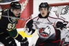 Canadiens sign junior forward Waked-Image1