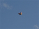 Police charge Calgary man after balloon chair stunt-Image1