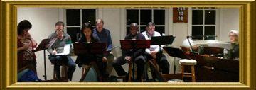 MUSICIAN SINGERS Altos & Tenors ..COME SING JAZZ!