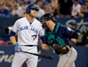 Canada's Paxton leads Mariners over Blue Jays-Image1