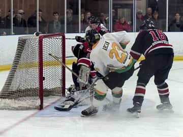 Alliston Hornets heading to Schmalz Cup semifinals