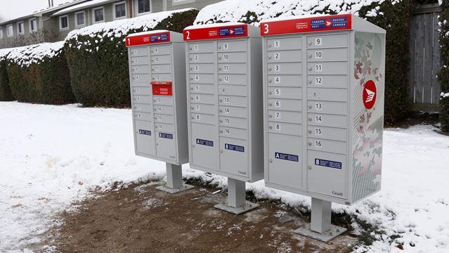 Kanata community association delivers bad grade to Canada Post