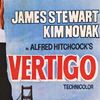 Vertigo movie ad