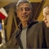 Matthew MacCaull shares 'Tomorrowland' set with George Clooney