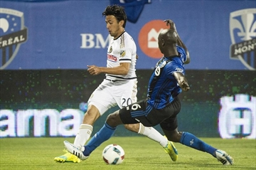 Impact hope to build on big win-Image1