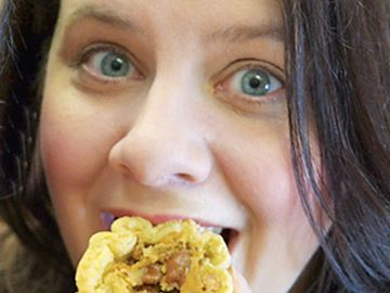 Midland butter tart festival director quits as growth plan rebuffed