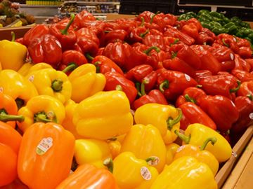 Healthy food beyond reach of thousands in Niagara
