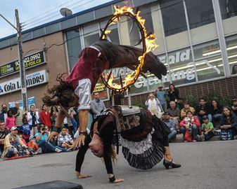 Busker Fest