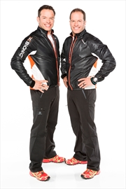 Twins say 'Amazing Race' made them villains-Image1