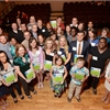 The 40 Under 40 class of 2014