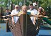 New playground in Penetanguishene officially opens