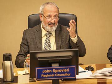 John Sprovieri