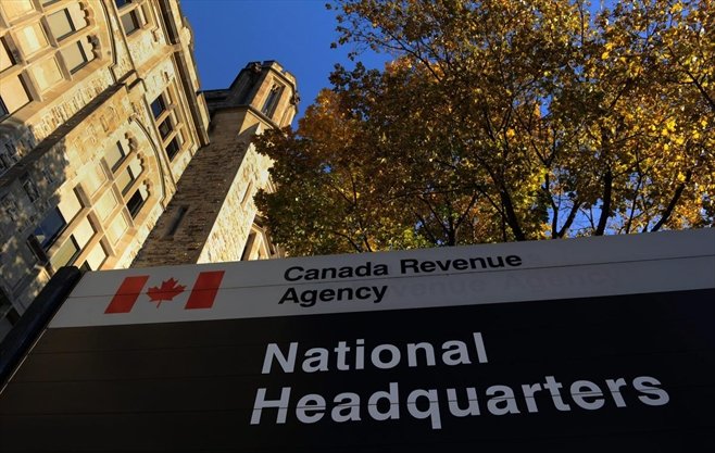 Canada Revenue Agency is tough on regular taxpayers but goes easy on those with offshore accounts, audit finds