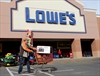 Lowe's to buy 13 former Target Canada stores-Image1