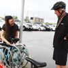 Wheel past the gridlock: Pickering residents encouraged to bike to GO station
