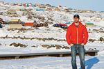 Helping residents of Nunavut a snap for Victoria Harbour man