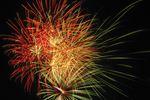 Fireworks bylaw