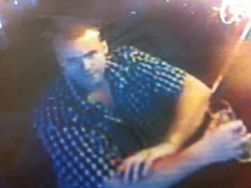 Police after Collingwood dine-and-dasher