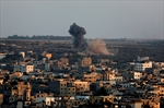 Israel, Gaza militants trade fire after talks fail-Image1