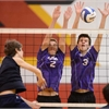 D10 boys volleyball championship matches