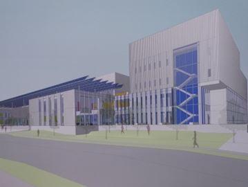 Future North Campus