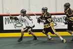 Oakville Buzz sweeps Nepean, faces Green Gaels in Round 2