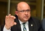 Mayor Berry Vrbanovic