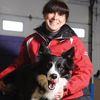 Ajax's Linda Saab and her dog JohnnyCash off to world agility championships