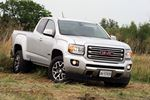 GMC Canyon - making more out of a mid-size truck