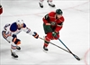 Staal scores in 6th round of SO to lift Wild over Oilers-Image2