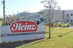 Kraft/Heinz closure date