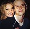 Justin and Britney